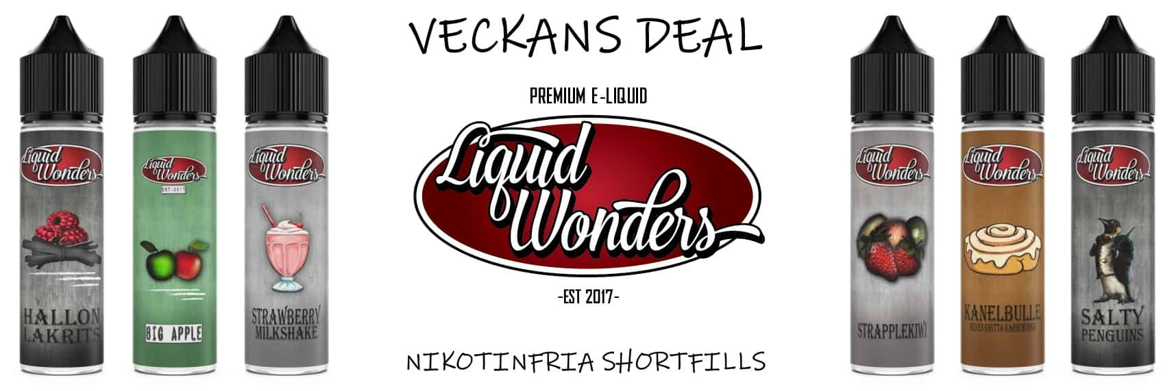 Liquid Wonders Deal Slide