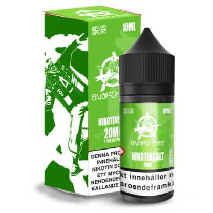 Green Anarchist Salt 20mg 10ml