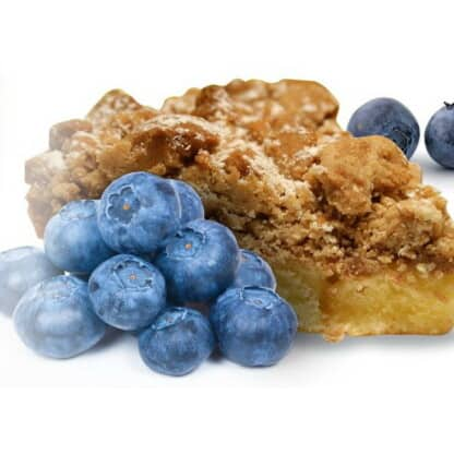 Capella Blueberry Cinnamon Crumble