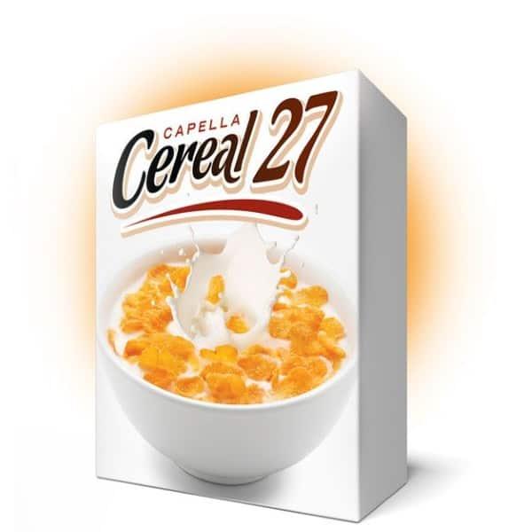 Capella Cereal 27