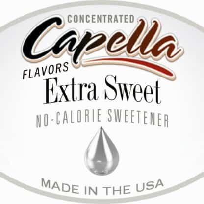 Capella Extra Sweet Neotame Sweetener