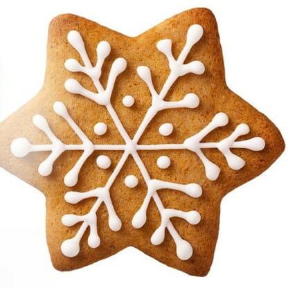 Capella Gingerbread