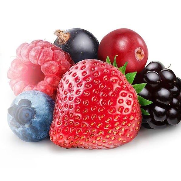 Capella Harvest Berry