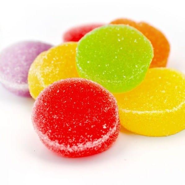 Capella Jelly Candy