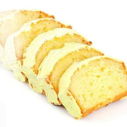 Capella Yellow Cake