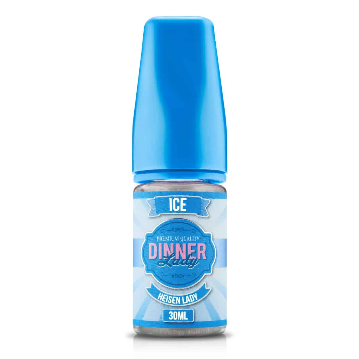 Heisenlady Dinner Lady Ice Concentrate 30ml