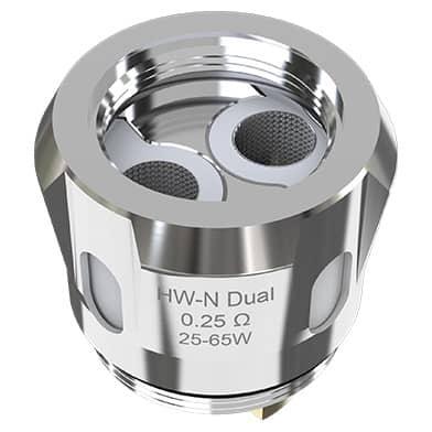 Eleaf HW-N Dual Coil Head