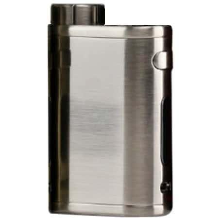 Eleaf iStick Pico Mod Brushed Black Silver
