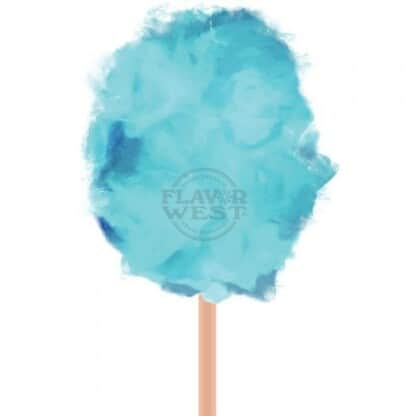 Blueberry Cotton Candy Flavor West Concentrate