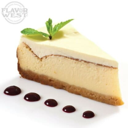 Cheesecake Flavor West Concentrate
