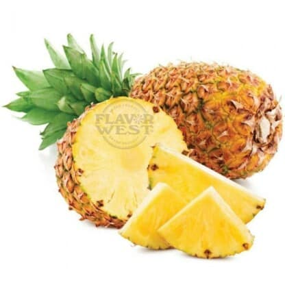 Pineapple Flavor West Concentrate