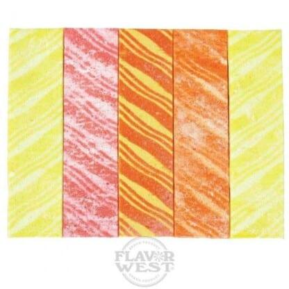 Rainbow Line Gum Flavor West Concentrate