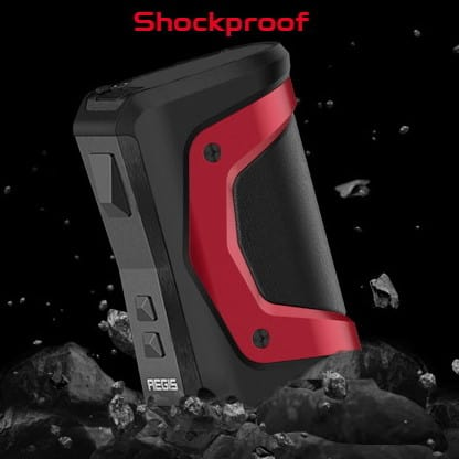 Geekvape Aegis X Shockproof