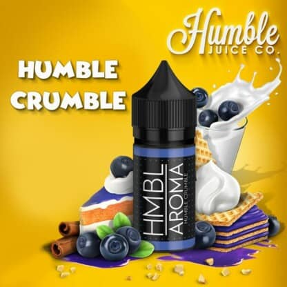 Humble Crumble Hmbl Aroma Humble Juice Concentrate 30ml