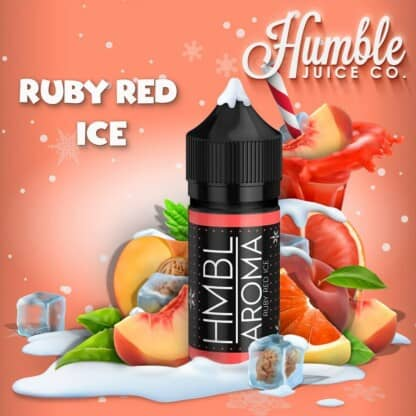 Ruby Red Ice HMBL Aroma Humble Juice Concentrate