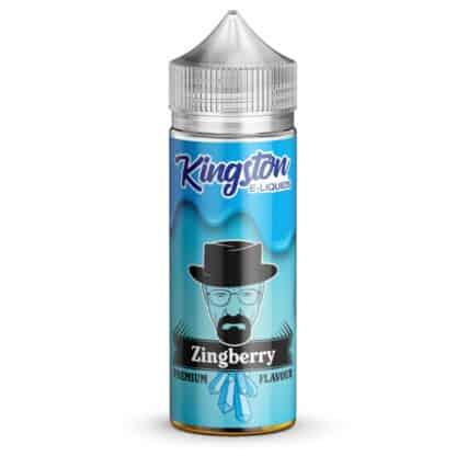 Zingberry Kingston Shortfill 100ml