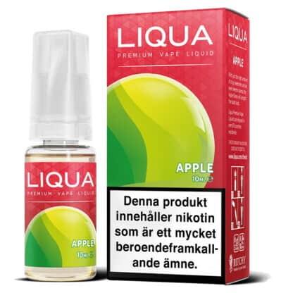 Apple Liqua 10ml