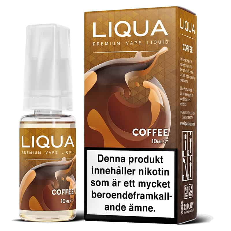 Coffee Liqua 10ml