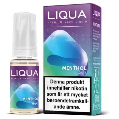 Menthol Liqua 10ml