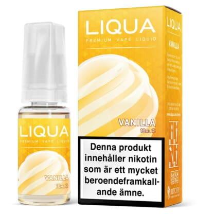 Vanilla Liqua 10ml