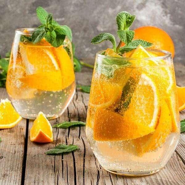 Artic Orange Mt Baker Vapor Flavor Concentrate