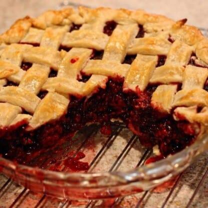 Boysenberry Pie Mt Baker Vapor Flavor Concentrate