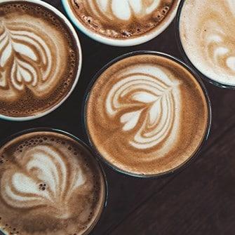 Cafe Coffee Mt Baker Vapor Concentrate