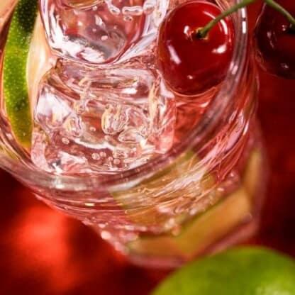 Cherry Limeade Mt Baker Vapor Concentrate