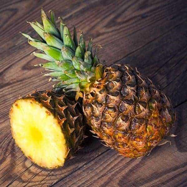 Hawaiian Pineapple Mt Baker Vapor Flavor Concentrate