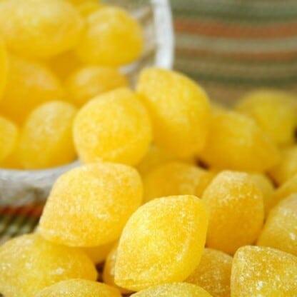 Lemon Drops Mt Baker Vapor