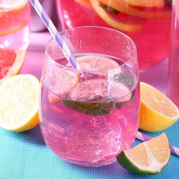 Pink Lady Mt Baker Vapor Flavor Concentrate
