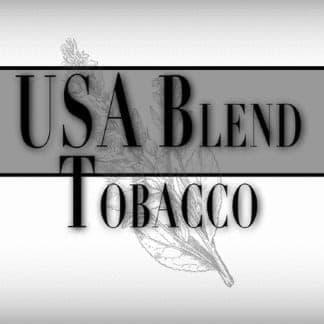 USA Blend Tobacco Mt Baker Vapor Concentrate