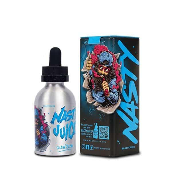 Slow Blow Nasty Juice Shortfill 50ml