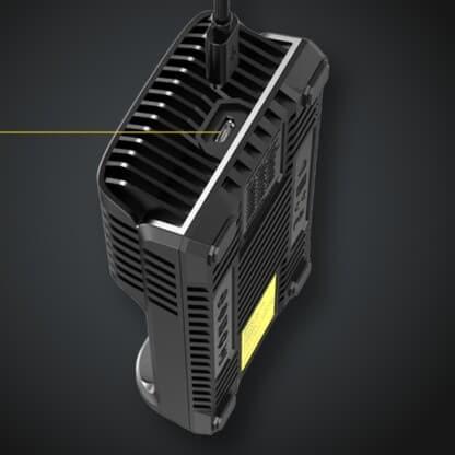 Nitecore UMS2 USB