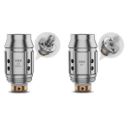 Obs Cube Mini Coils 5pcs