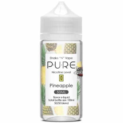 Pineapple P·U·R·E Shortfill 50ml