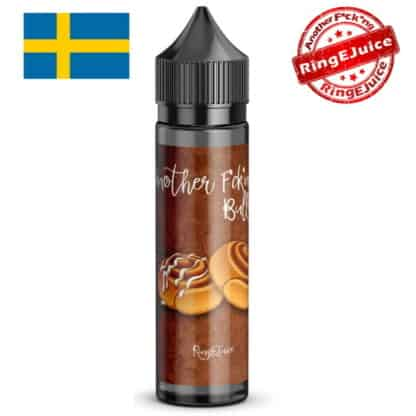 Another Fckng Bulle RingEjuice Shortfill 50ml