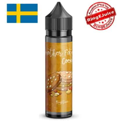 Another Fckng Cookie RingEjuice Shortfill 50ml