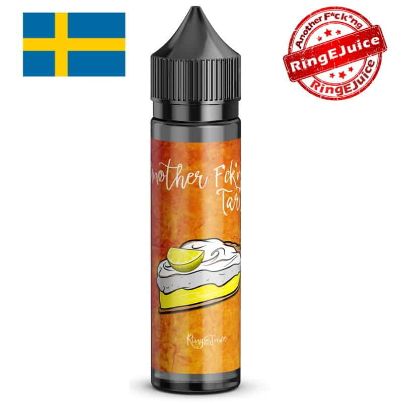 Another Fckng Tart RingEjuice Shortfill 50ml