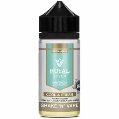 Cool & Fresh Royal Seven Shortfill 50ml