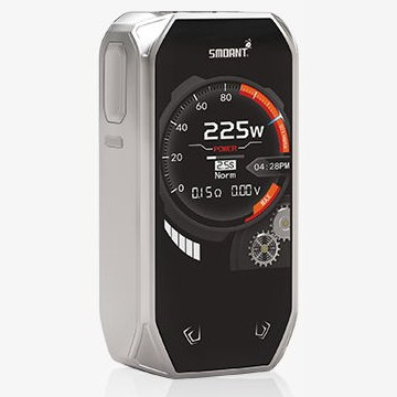 Smoant Naboo Mod Stainless Steel