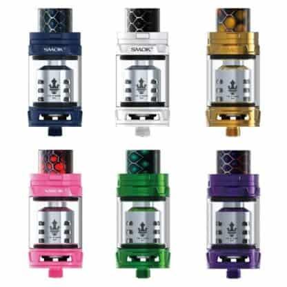 Smok P-Tank Colors