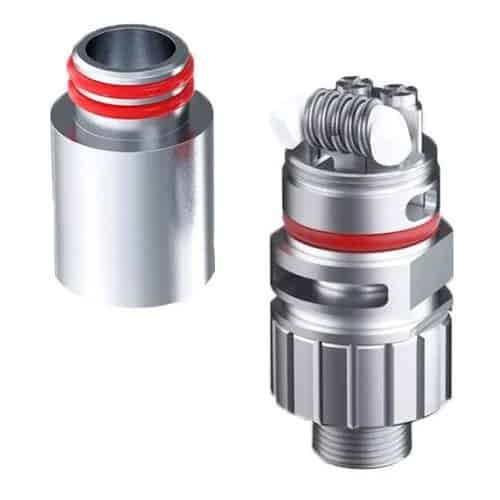 Smok Rpm80 Rgc Rba Kit