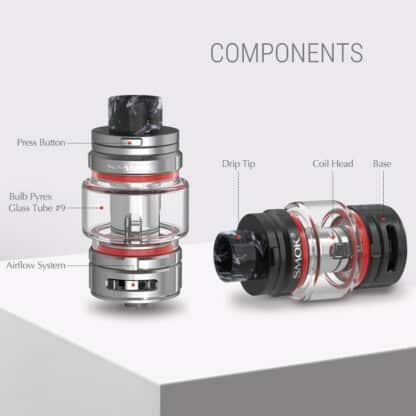 Smok Tfv16 Components