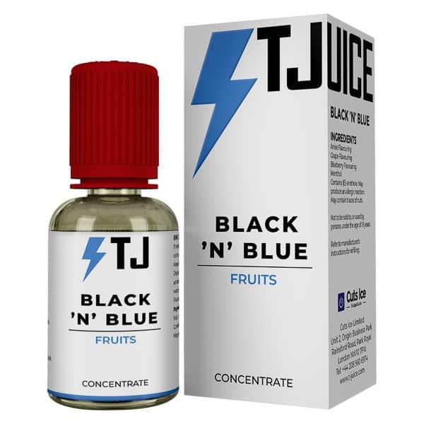 Black N Blue T Juice Concentrate 30ml