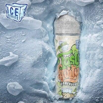 Honeydew Ice Tasty Fruity Shortfill 100ml