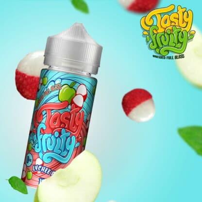 Lychee Apple Tasty Fruity Shortfill 100ml