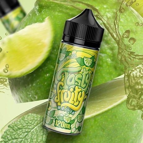 Mojito Tasty Fruity Shortfill 100ml