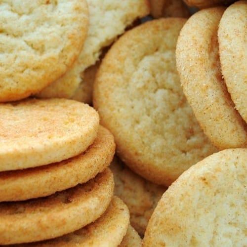 Cinnamon Sugar Cookie The Flavor Apprentice Concentrate