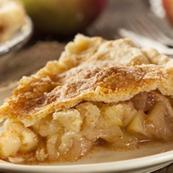 The Flavor Apprentice - Apple Pie